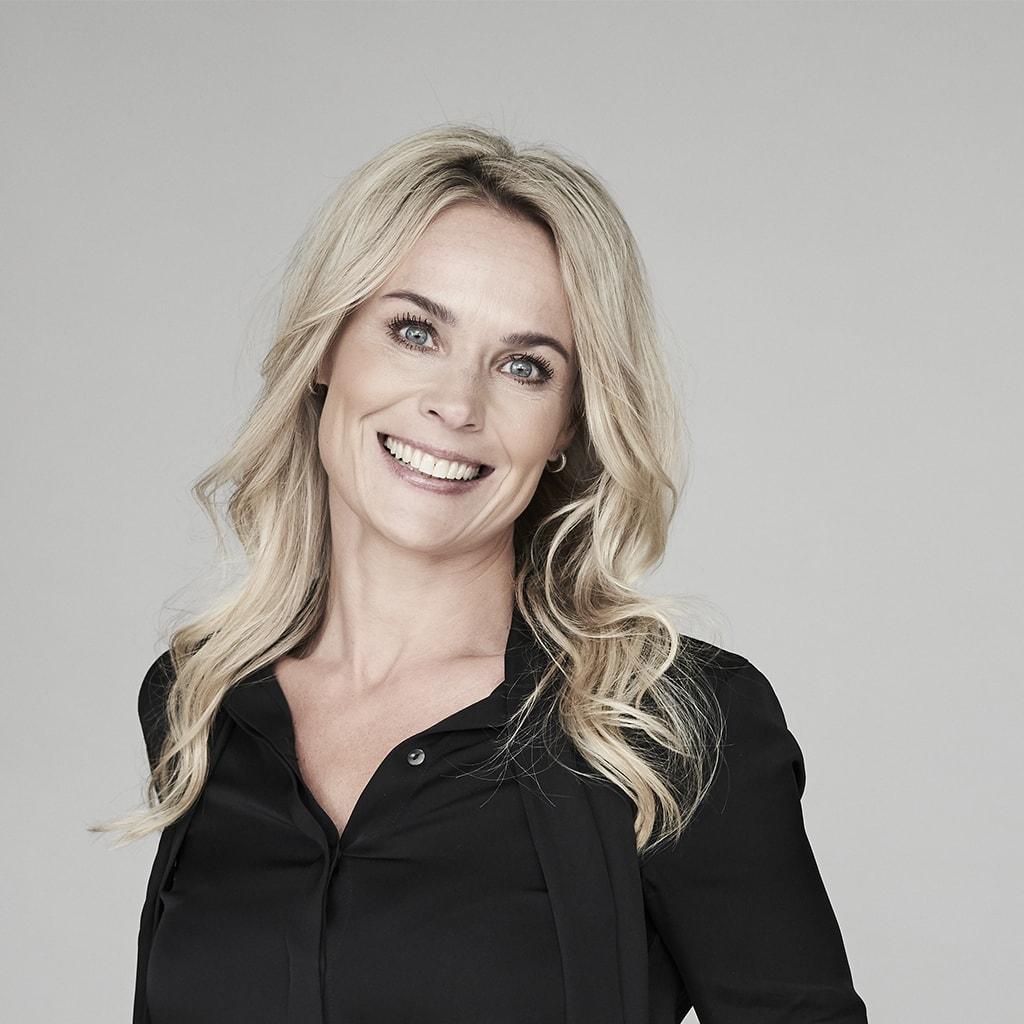 Profilbillede af Caroline Thode